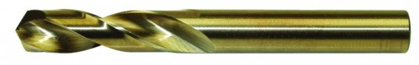 Hochl.-Spiralbohrer DIN 1897/N aus HSS-Co, 13,0 mm Ø