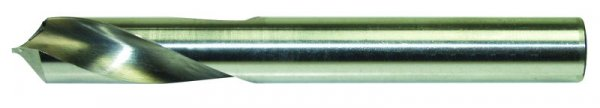 HSS-Co NC-Anbohrer, 120°, 14,0 mm Ø