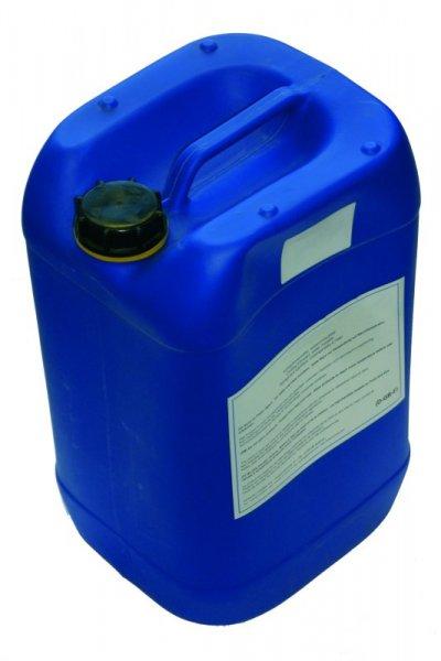 Gebinde á 5 kg Gewindeschneidöl