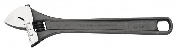 Rollgabelschlüssel, Spannweite 43 mm, ELORA-60-15A