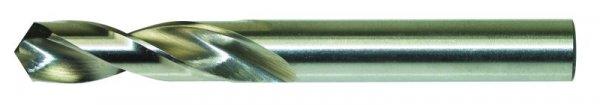 HSSG-Spiralbohrer DIN 1897/N, geschliff. 12,5 mm Ø, m. Kreuzanschliff