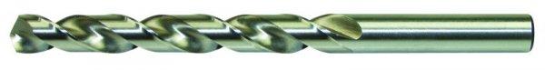 VA - HSS/Co Spiralbohrer DIN 338/S, 15,5 mm Ø