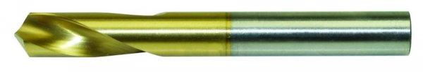 HSS-Co-TIN NC-Anbohrer, 120°, 3,0 mm Ø